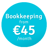 Bookkeeping in Italy from 45€/month